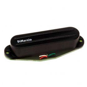 """DiMarzio DP187 """"The Cruiser"""" Ceramic Guitar Bridge Pickup - BLACK"""