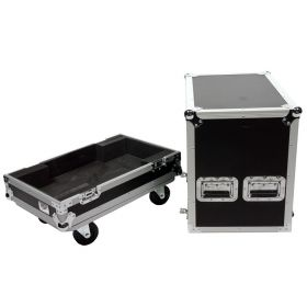 OSP ATA Flight Road Tour Case with Casters for Fender 59 Bassman Amplifier/Amp