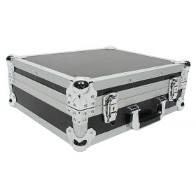 OSP ATA Flight Road Tour Case w/ Casters for Mark Bass Little Mark 800 Amp Head