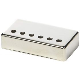"Seymour Duncan Nickel Pickup Cover for SH Standard Humbuckers, 1-15/16"" E to E"