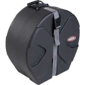 "SKB D5514 Roto-X 5.5"" x 14"" Stackable Padded Snare Drum Road Tour Case"