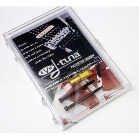 EVH Van Halen GOLD DTuna Drop Tuner for Locking Trem Floyd Rose Tremolo DT100G