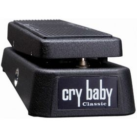Dunlop GCB-95F Crybaby Classic Wah Guitar Effect Pedal