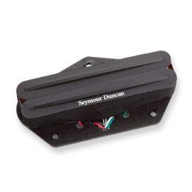 Seymour Duncan STHR-1B Hot Rails Telecaster/Tele Humbucker Lead/Bridge Pickup