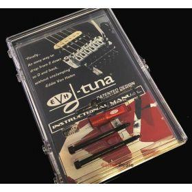 EVH Van Halen RED DTuna Drop Tuner for Locking Trem Floyd Rose Tremolo DT100R