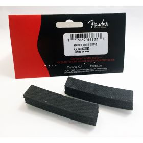 Genuine Fender Precision Bass Pickup Height Rubber Foam Mute Weather Strips