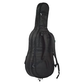 Kaces KUB34 Symphony Grade 3/4 Size Bass Bag