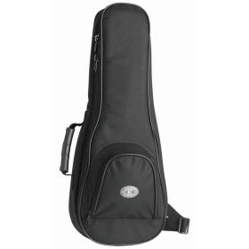 Kaces KUKC1 Concert Size Ukulele/Uke Padded Bag Case