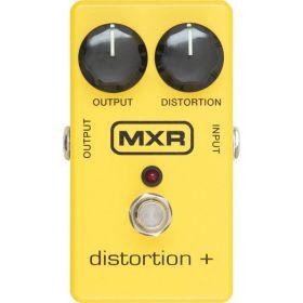 Dunlop MXR Series M104 Distortion+ Guitar Effect Pedal
