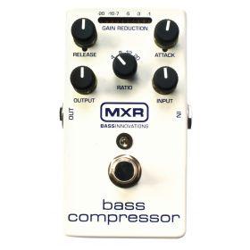 Dunlop MXR M87 Bass Compressor Guitar Pedal