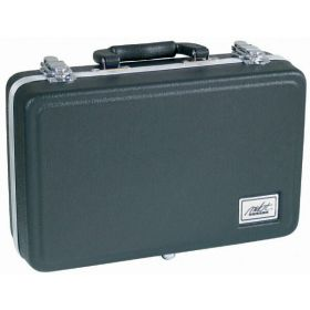 MBT ABS Molded Plastic Clarinet Hardshell Carry Case with Handle - MBTCL