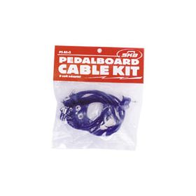 SKB 9V Pedalboard Power Adapter Cable Kit for Effects Pedals