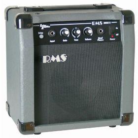 """RMS G12 12-Watt Electric Guitar Practice Amplifier Amp with 6.5"""" Speaker"""