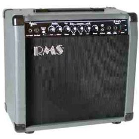"RMS G40 40-Watt Electric Guitar Amp Amplifier with 10"" Speaker and Reverb"