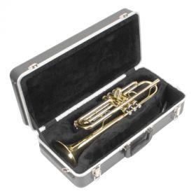 SKB Rectangular Hardshell Case for Trumpet - SKB-330
