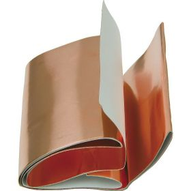 "DiMarzio Copper Guitar Shielding Tape 24"" x 3-1/2"" EP1000"
