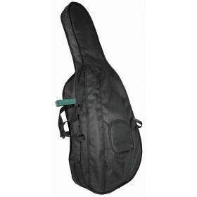 Kaces University Line 4/4 Full-Size Padded Cello Bag - UKCB44