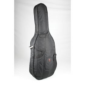Kaces University Line 3/4Size Padded Cello Bag - UKCB34